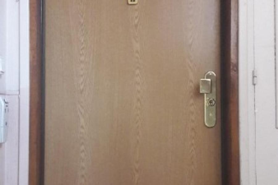 Porte blindée de sécurité FOXEO HIS POINT FORT FICHET DUNKERQUE
