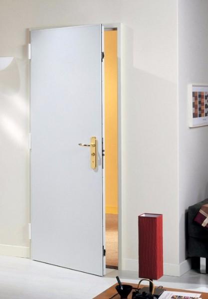 Appartement porte blind e appartement et serrure 3 points dunkerque 59 - Portes palieres appartements ...