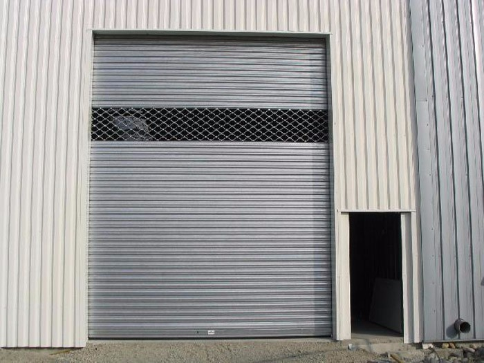 Rideaux métallique : sécurité entreprise calais Pas de Calais (62)